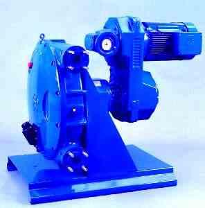 DL45工业软管泵-