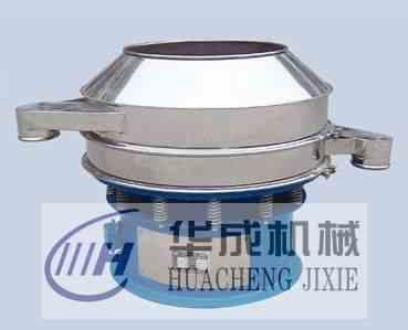 华成牌粉体专用振动筛粉机