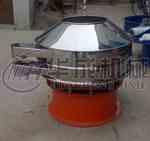 供应陶瓷行业专用振动筛分过滤机